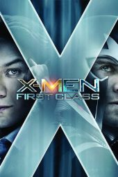 Nonton Film X-Men: First Class (2011) Subtitle Indonesia Layarkaca21 INDOXXI PusatFilm21 Bioskopkeren 21 Online