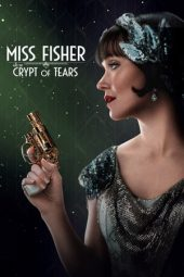 Nonton Film Miss Fisher and the Crypt of Tears (2020) Subtitle Indonesia Layarkaca21 INDOXXI PusatFilm21 Bioskopkeren 21 Online