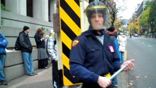 occupy impersonation