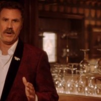 Will Ferrell Wants To Eat Your Hair, For Obama