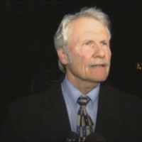 In Resignation Announcement, Kitzhaber Slams Former Democratic Allies