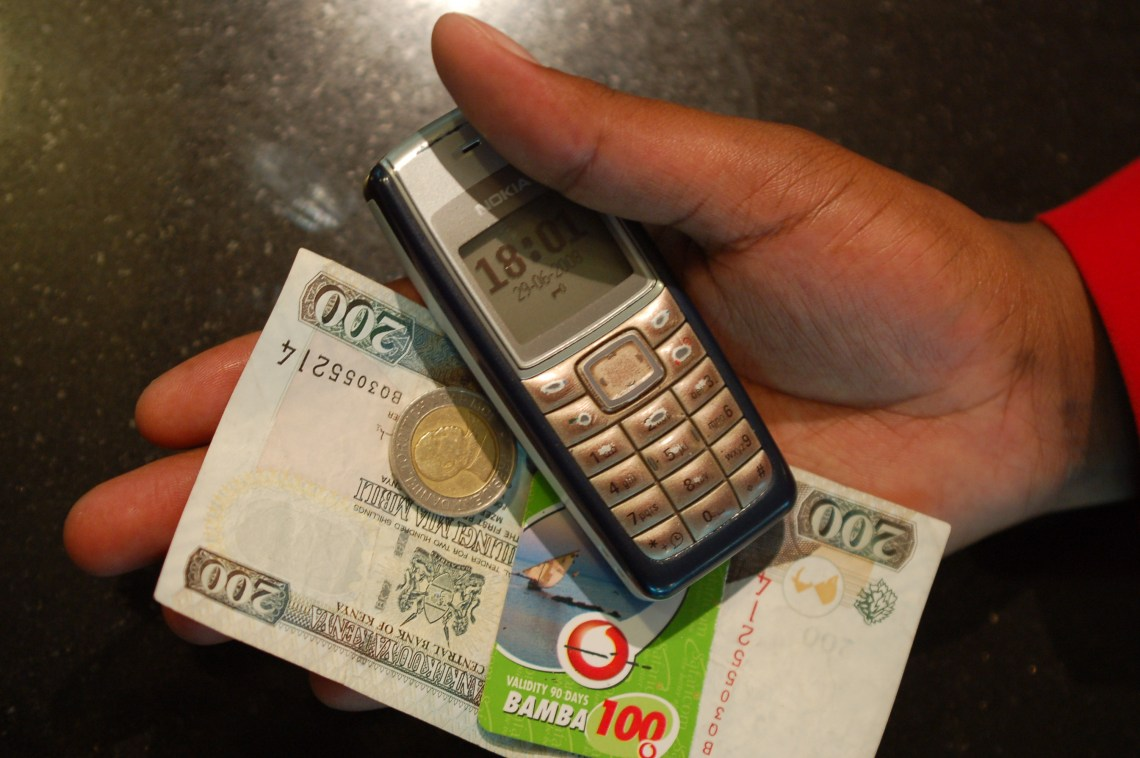 A Basic Income for Some Kenyans
