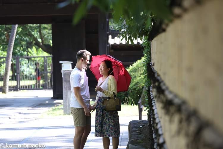 江戸東京たてもの園記念写真