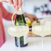 Fredagsdrinken: French 75