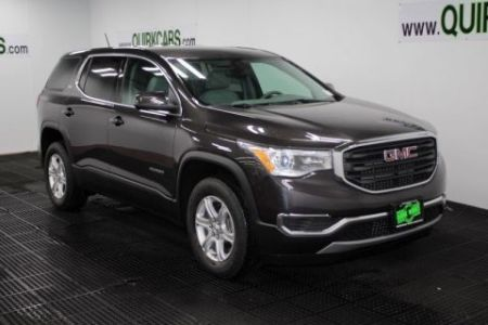 New GMC Acadia Lease Offers and Best Prices Near Manchester NH     New 2019 GMC Acadia SLE