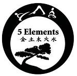 Black and White Logo NEW SIZE