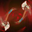 whirling axes (yakın)