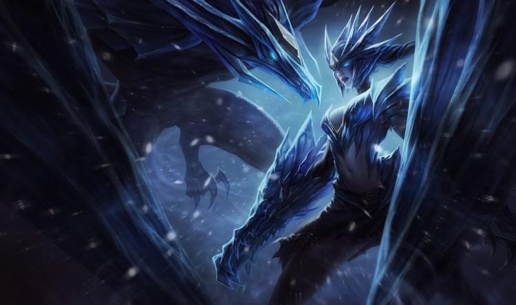 ice_drake_shyvana_by_yumedust-d6tdncx