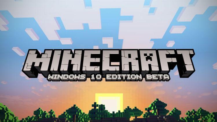 minecraft w10
