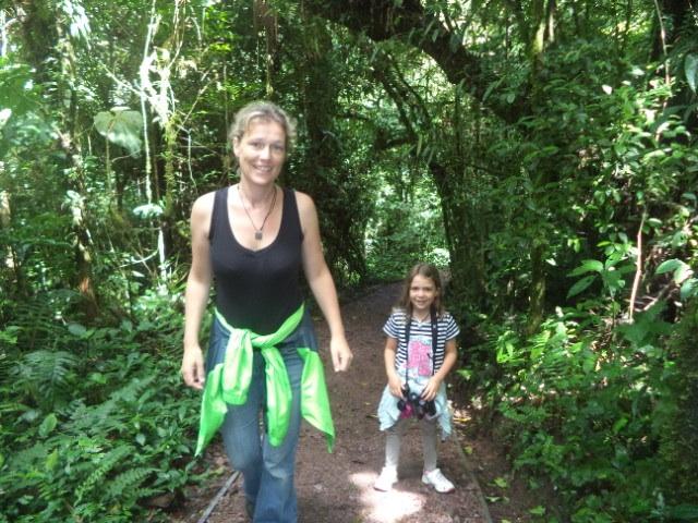 5onthego, Monteverde National Park