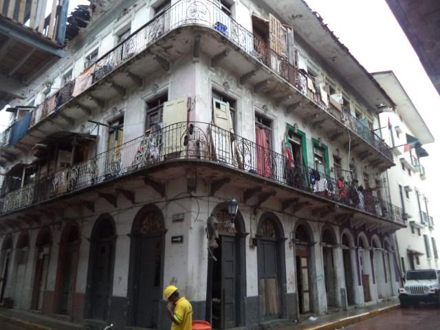 Panama city, 5onthego