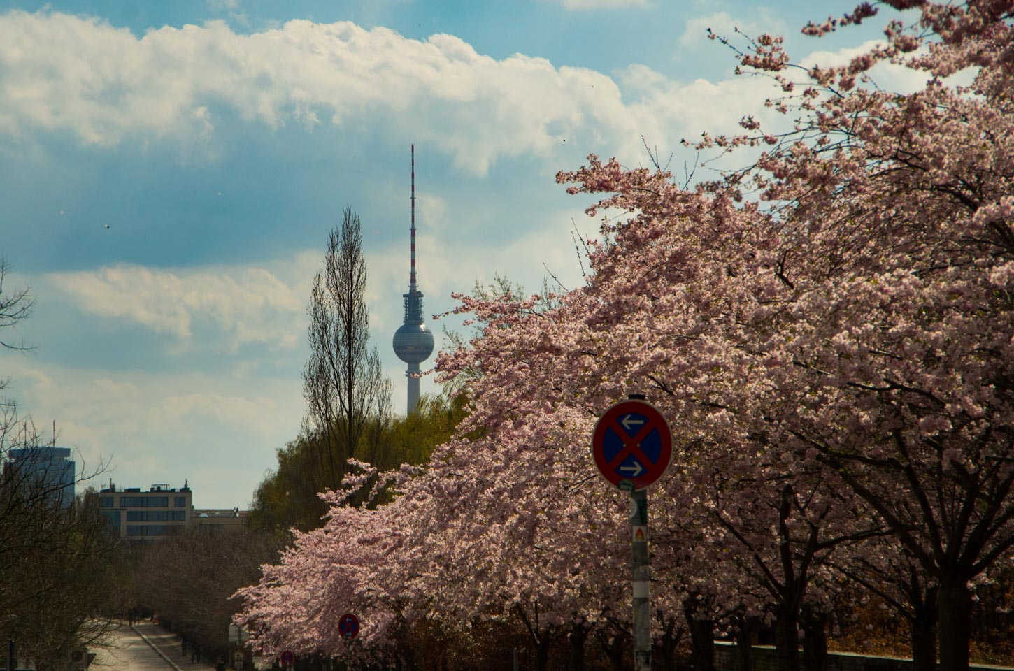 Spring in Berlin  – a love letter