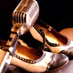 shoes-and-microphone