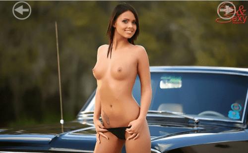 becca brantley nude
