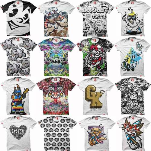 OUR NEW MASSIVE COLLECTION OUT NOW - Over 100 New Designs To Choose From.