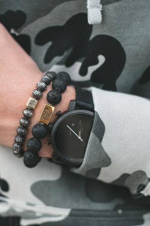 superior-luxxxury:  superior-luxxxury:Custom Luxury Bracelets from Aurum BrothersPremium Silver Lava - $159Premium Minimal Silver - $379GET YOURS HERE!FOLLOW US ON INSTAGRAM!!!