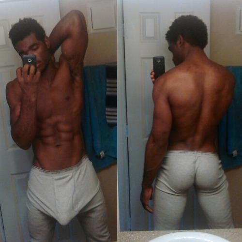tumblr african bulge