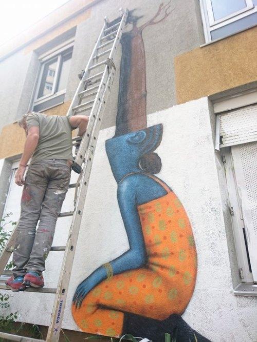 street-art-lyon:  http://ift.tt/2cNiOO8