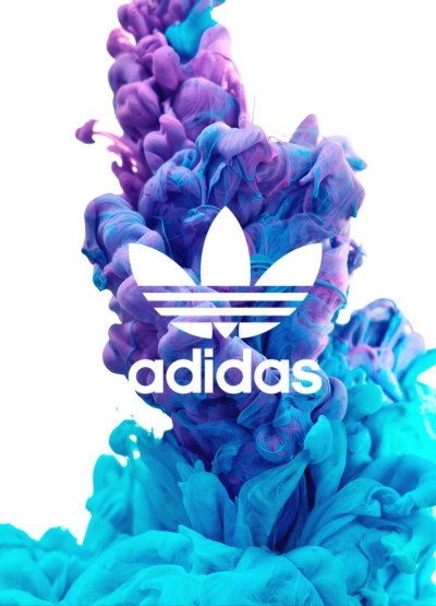 Adidas Wallpaper — Wow, it's been a while since I posted! My bad on...
