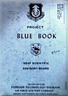 Project Blue Book Project Blue Book was started... - #confirmed