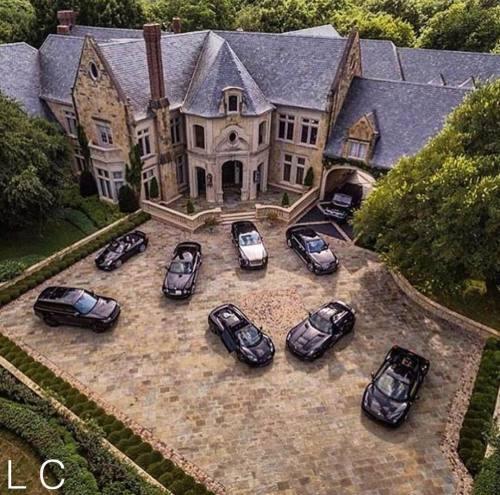 luxuriousclub:  | Car Goals! What's Your Pick? |Photo Via: @the_upscale_lifestyle Tag A Friend! Spread The Wealth!Snapchat👻 @LuxuriousClub | #LuxuriousClub _______________________________#luxurious #luxurylife #billionaire #luxury #paris #france #dubai #italy #nyc #rollsroyce #ferrari #bugatti #bentley #rolex #lamborghini #newyork #likeforlike #quotes