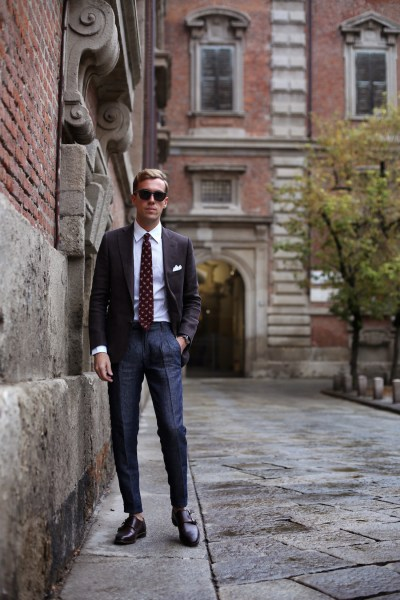 Style Inspiration. I recently bought my new pair...   MenStyle1- Men's Style Blog