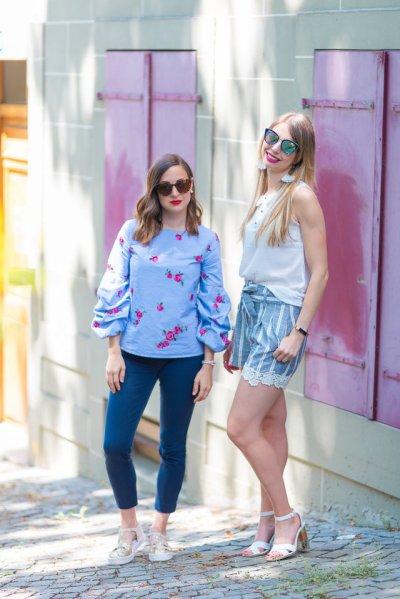 SIMPLE AND CHIC WITH LEO MAZZOTTI | Lymi Fashion, Fashion ...