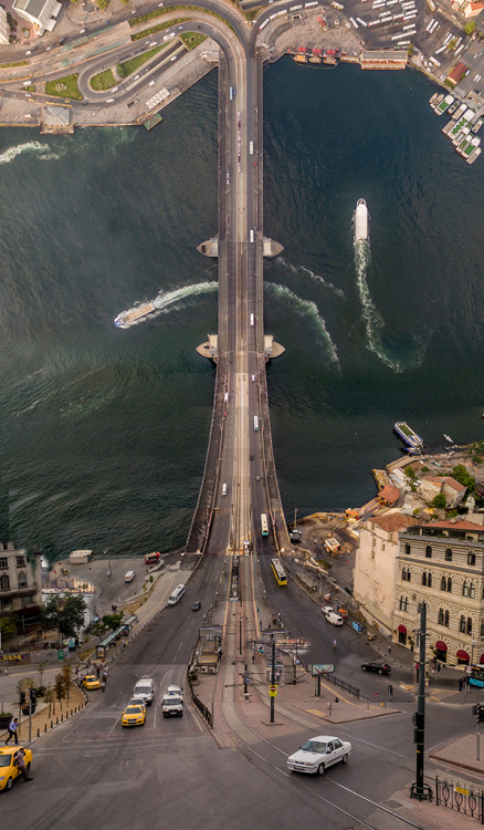 blazepress:Inception in Istanbul.
