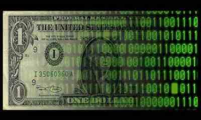 New 666 Surveillance Post: Digital Cash Tested by Wall Street in Secret Meeting – John McTernan ...