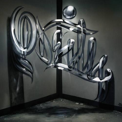 spraydaily:  Anamorphic piece by @odeithWant to see your picture in our feed? Send them to info@spraydaily.com—#graffiti #SprayDaily #граффити #Grafiti #spraycanart #sprayart #Graffity #Instagraff #Graff #odeith