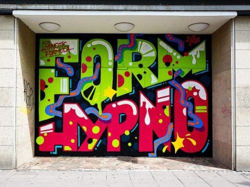 graffitishop:  Via Flickr: Pilot Pirx www.graffitishop.it