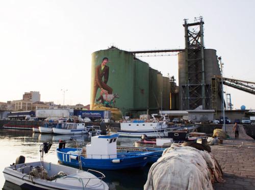 picchu:  Catania. Italy
