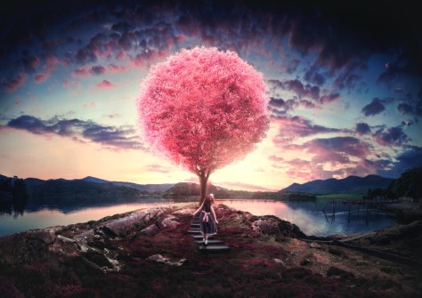 Digital art selected for the Daily Inspiration #2444