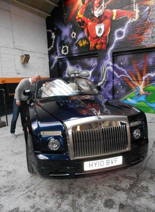 tom-graffitikings:Graff and cars. YUMYUMYUM :P