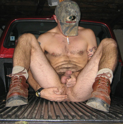 redneck truckers tumblr