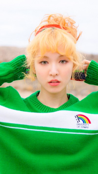 Red Velvet Wendy wallpapers requested by anon...   Kpop Wallpapers