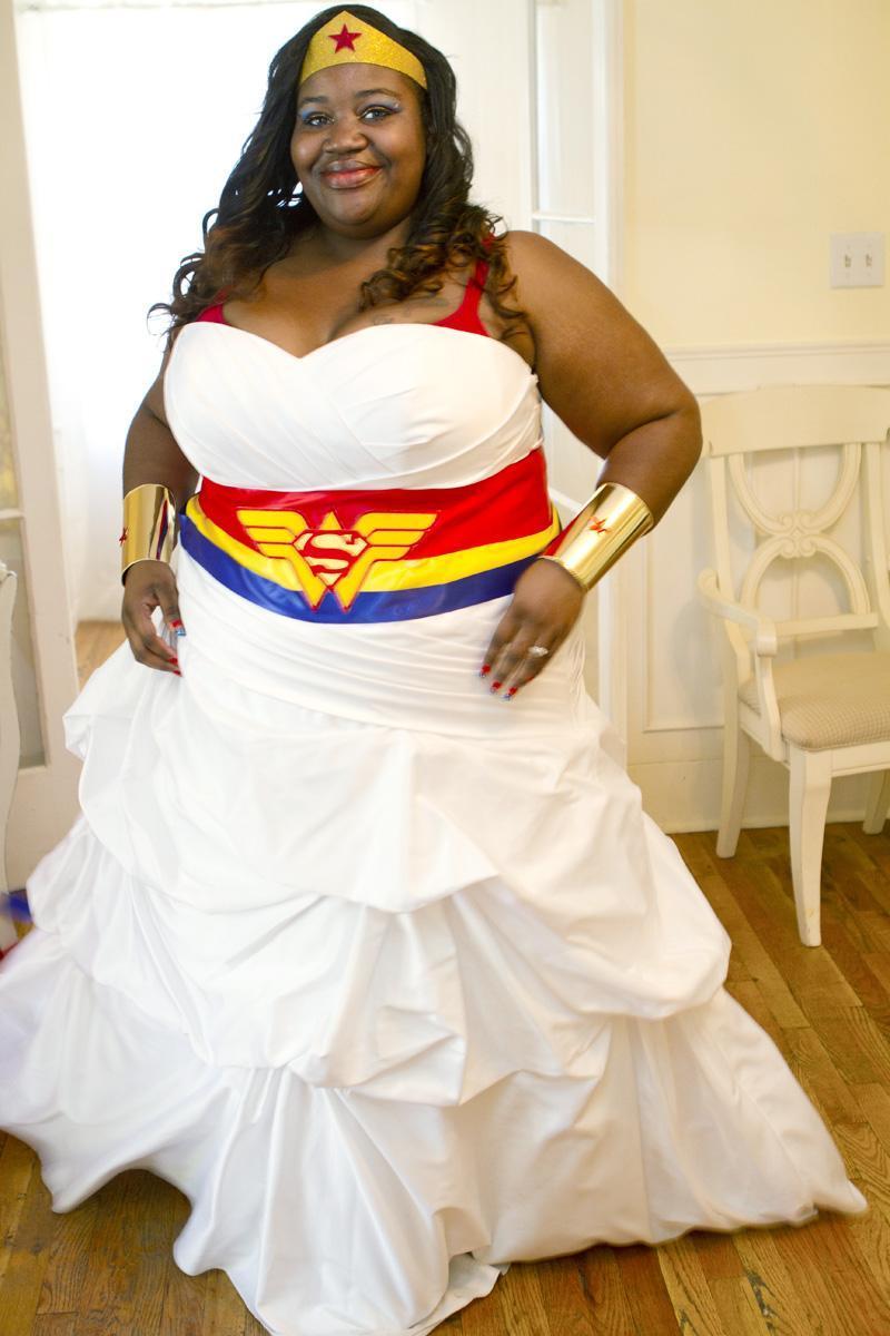youngblackandvegan naughtynubian so cute wonder woman wedding ring Zoom Info