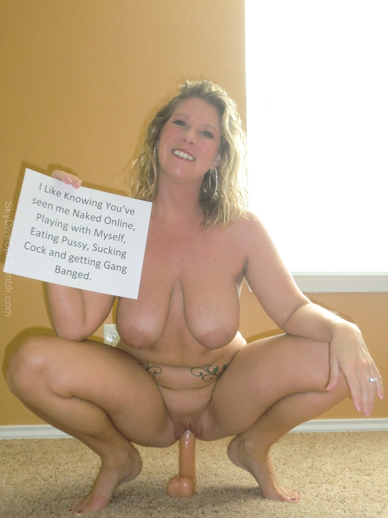 thick wife tumblr