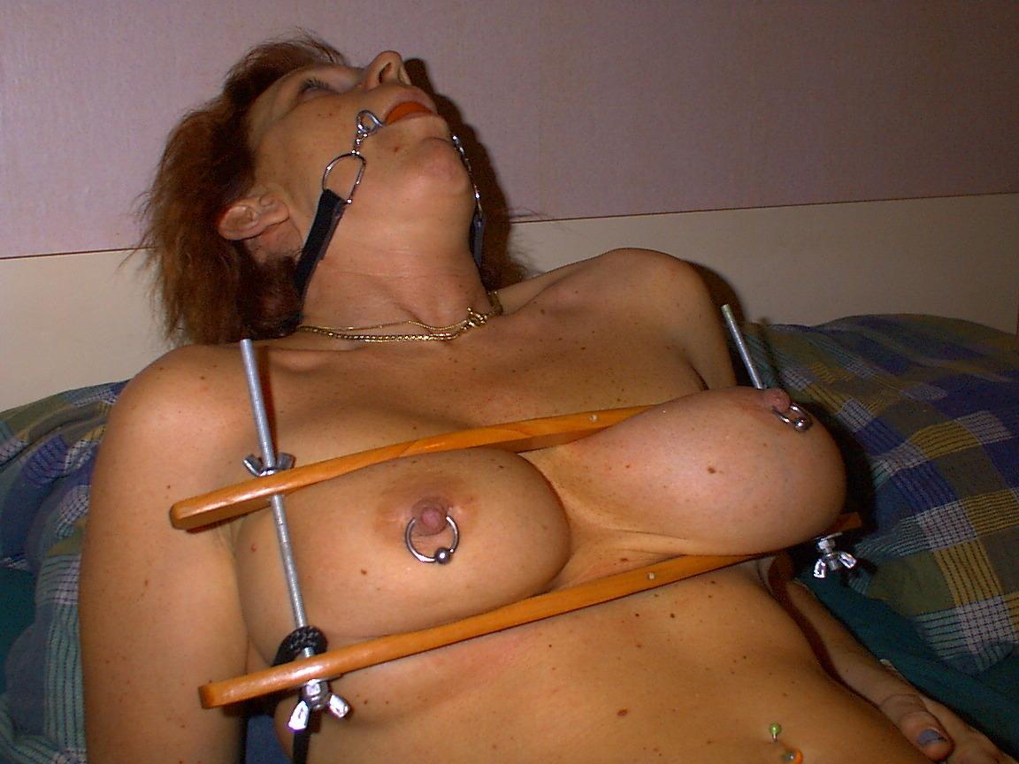 amateur slave wife