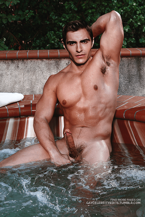Dave franco naked fake photo 24