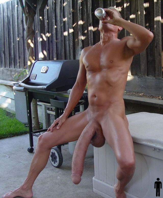 hot muscle morphs