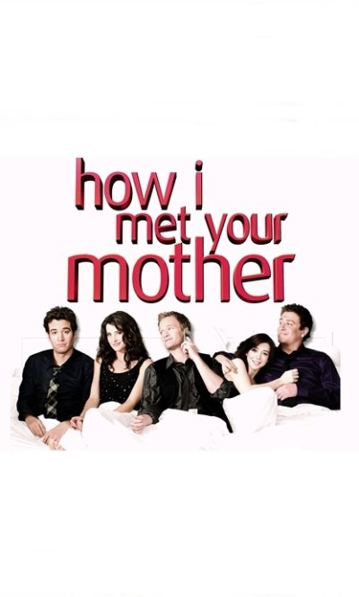 how i met your mother wallpapers | Tumblr
