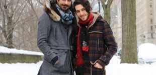 (English) Gay, Iranian And Stylish in Exile