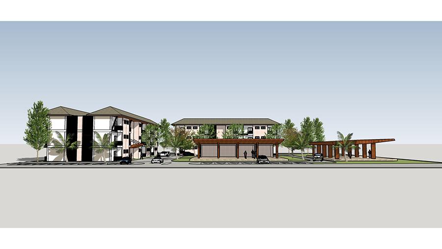 Khao Lak Dormitory
