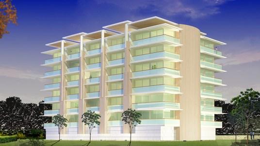 Kwang Road Condominium