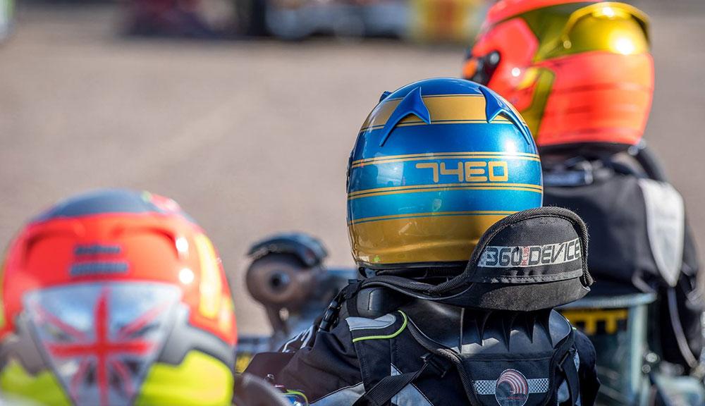 BAYFORD MEADOWS R8 2016 RACE REPORT