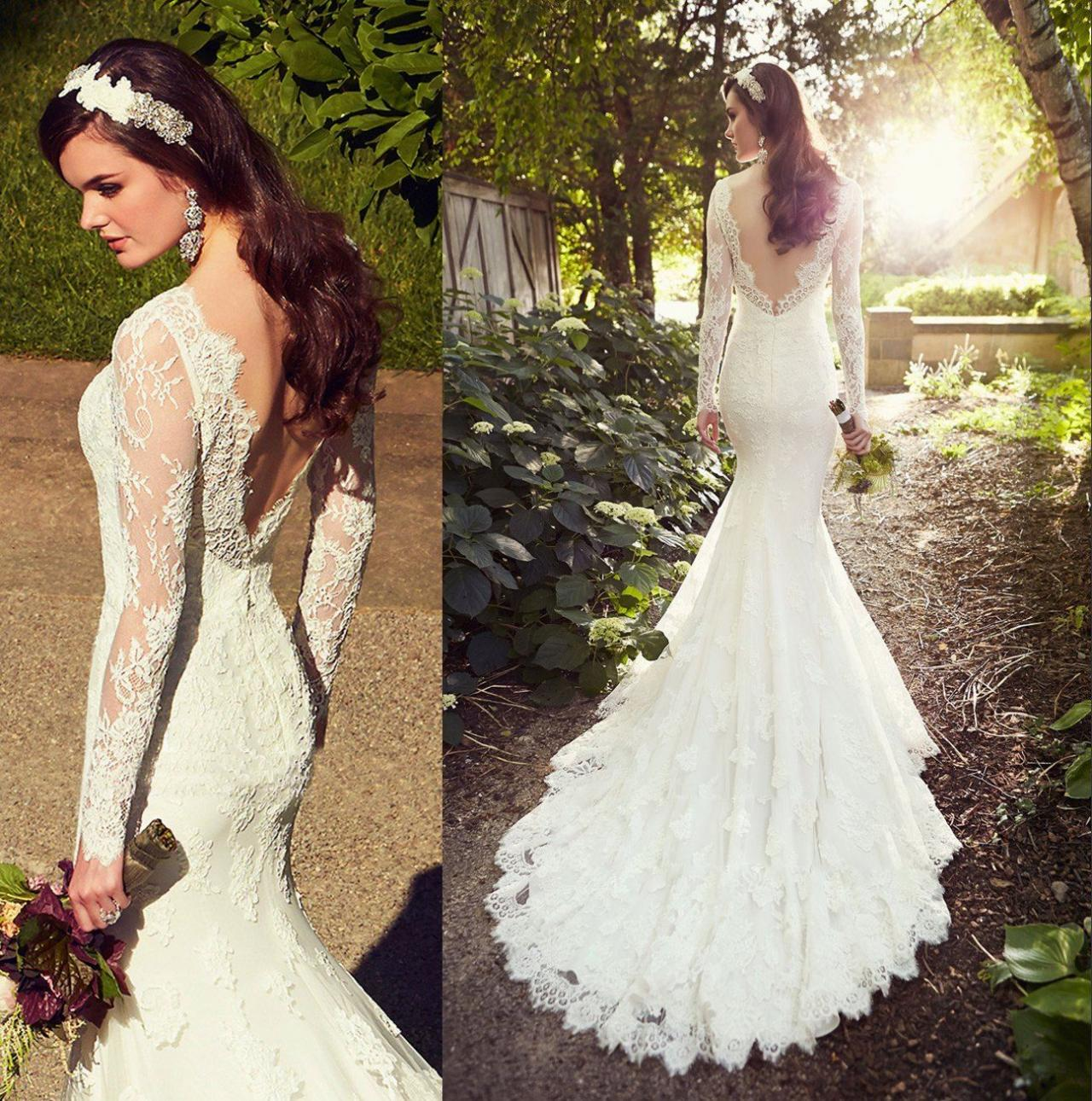 white wedding dresses long sleeves wedding gown lace wedding gowns ball gown bridal dress princess w white wedding dresses White Wedding Dresses Long Sleeves Wedding Gown Lace Wedding Gowns Ball Gown Bridal Dress Princess Wedding Dress Beautiful Brides Dress With Long Train
