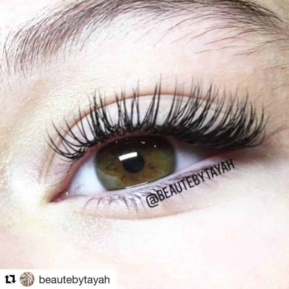 #Repost @beautebytayah with @get_repost ・・・ Close up 👀