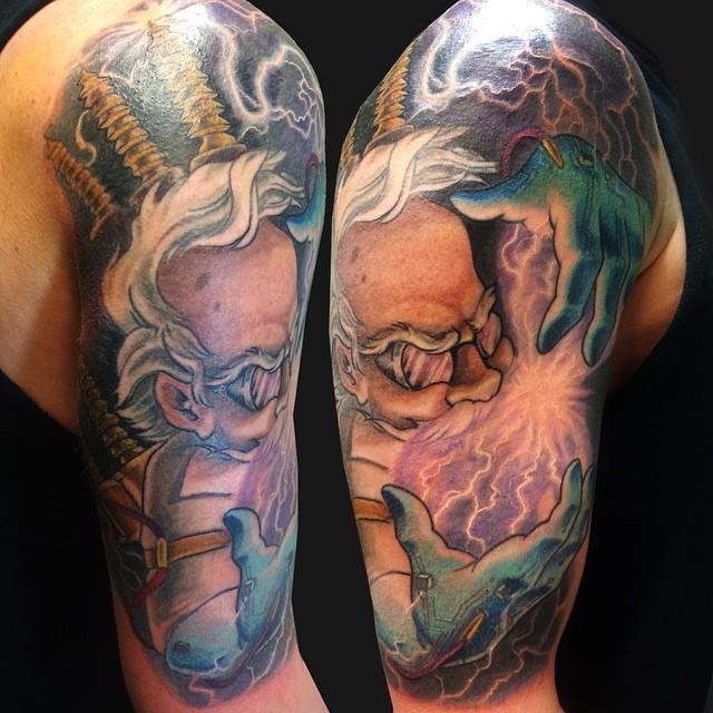 madscientist-tattoo-neverreallyfinished