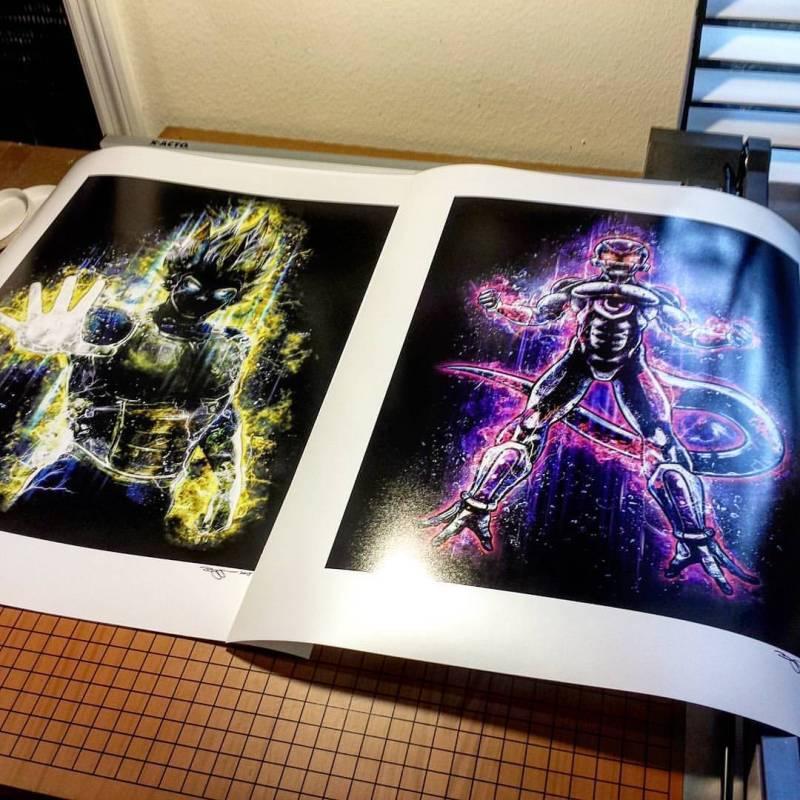 Large Of Metallic Photo Prints